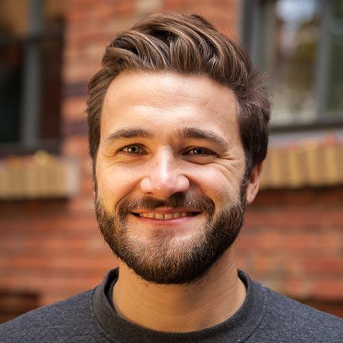 Felix Schachi